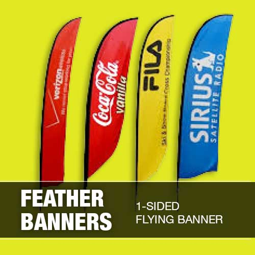 Colorado Textile Flying Banners
