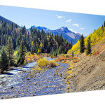 Custom Canvas Colorado Textile