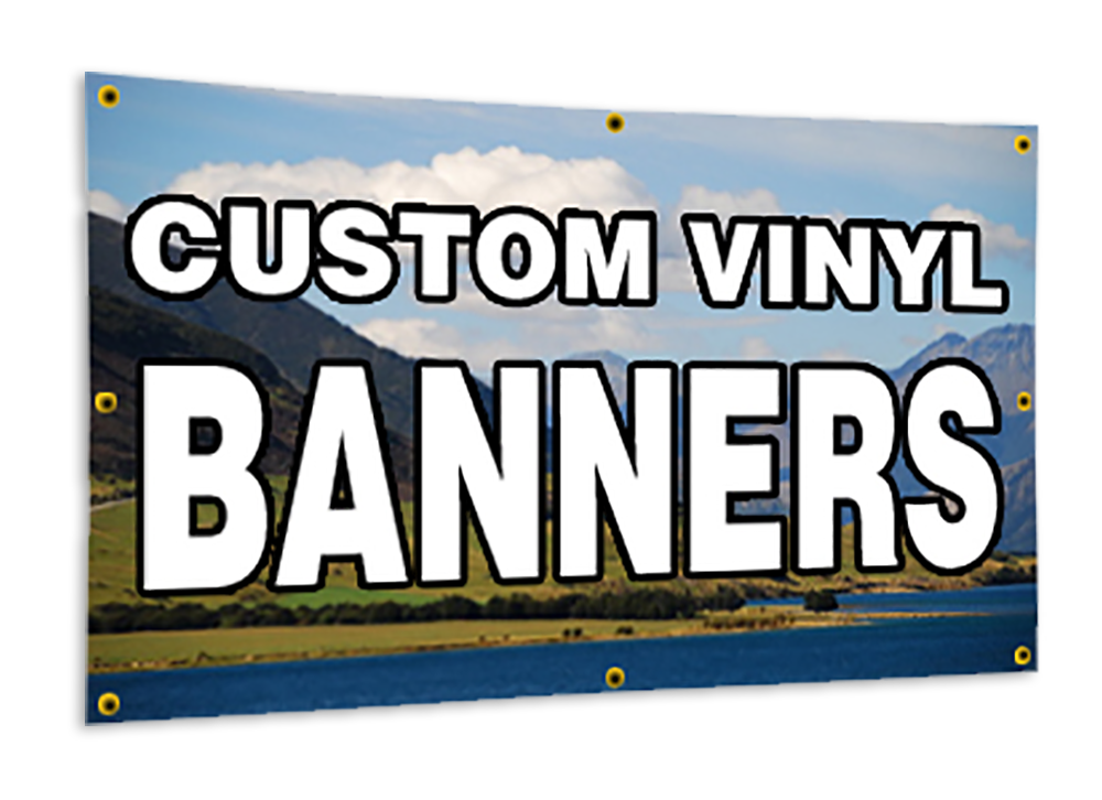 WHY ARE VINYL BANNERS FOR SALE A MUST FOR EVERY BUSINESS?